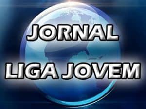 Jornal Liga Jovem